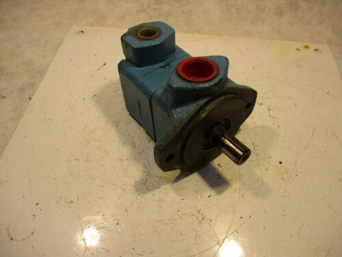 Vickers V10 Hydraulic Vane Pump 9GPM@1200 RPM, 12GPM@1800RPM