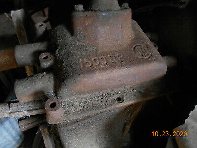 Mccormick Farmall Regular Tractor Transmission Cover