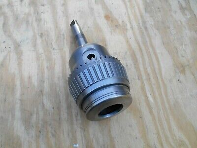 CAPT2011 ER16 Collet Chuck Holder with No.1 Morse Taper MT1 Shank