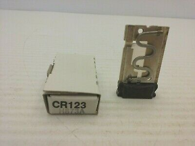 General Electric Cr123h873a Overload Thermal Unit Heating Element 8.73amps Nib