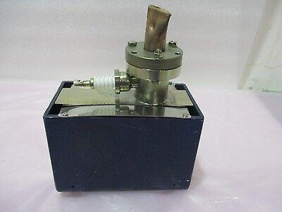 Ulvac Pst-030au Sputter Ion Pump 420785