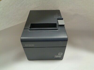 Epson TM-T20II Point of Sale Thermal Printer M267D / POS Receipt Printer, usado segunda mano  Embacar hacia Mexico