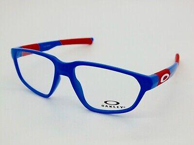 OAKLEY Junior TAIL WHIP OY8011-0151 Polished Blue 51mm Kids Rx (Oakley Kids Glasses)