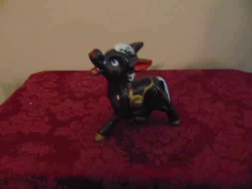 Vintage Royal Seal Donkey Figurine Japan