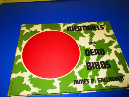 Meatballs and Dead Birds;: A glimpse at aircraft of the Japanese Air Forces WWll