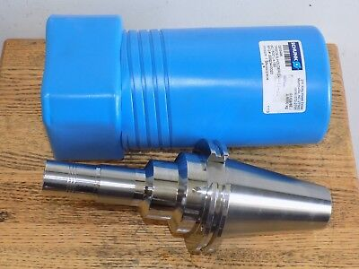 Schunk Tribos Spk Cat-50 Tool Holder 34 Polygonal Clamping Cat 50 Precise