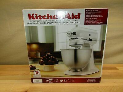 *Brand New* KitchenAid Ultra Power KSM95WH - White