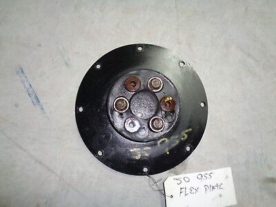 John Deere 755855955... Flex Plate Isolator