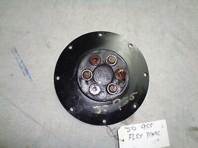 John Deere 755855955... Flex Plate Isolator