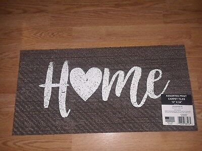 Farmhouse Country Rustic Door Mat Welcome Mat Carpet Rug Tiles