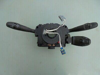 Peugeot 308 Comms Unit Squib Ring Indicator Stalks Wiper Stalk 96651590XT 07-13