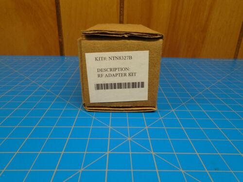 New Motorola NTN8327/NTN8327B XTS Series RF Antenna Adapter