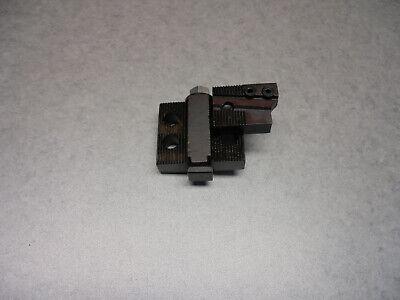 Hardinge D-10 Cutoff Tool Holder For Dsm-59 Dv59 Or Hsl New Old Stock