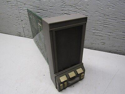 Abb Bailey Control 6639051a1 Operator Interface