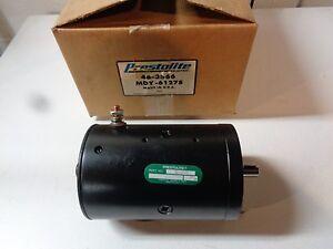 Prestolite 12V Electric Motor 46-3566 MDY-6127S