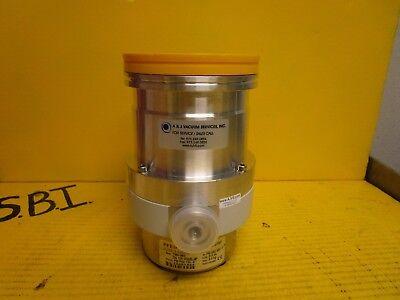 Pfeiffer Vacuum Turbo Drag Pump Tmh 260 Dn 100 Iso-k2 P Pm P02 130 A