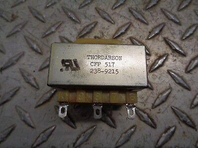 Thordarson Cfp-517 Transformer