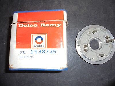 DELCO REMY 1938736 BEARING VINTAGE