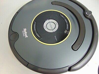 iRobot Roomba 652 Robot Vacuum](irobot roomba 652 robotic vacuum cleaner)