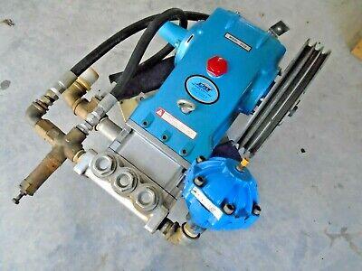 Cat Pump Model 3535