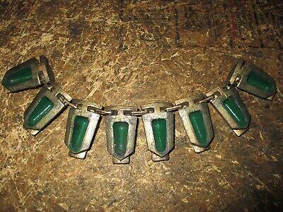 Parker Hydraulic Hose Crimp Die 80c-p1220 Green 34 Hy Series Fittings