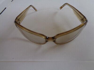 Sonnenbrille  gebogene Form von OOWIL