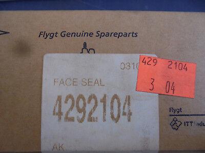 Flygt Face Seal 4292104