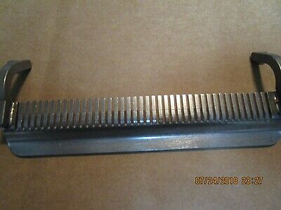 Hobart Tenderizer Model 403403c403u Front Stripper Assembly Oem 00-292105