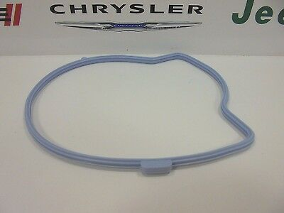 99-11 Chrysler Dodge Jeep Ram New Water Pump Gasket 3.7L 4.7L Mopar Factory Oem