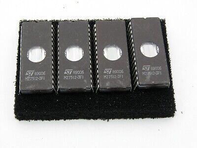 Brain Main Eprom Chip For Model #H Skee Ball Skeeball  Eprom # 2732
