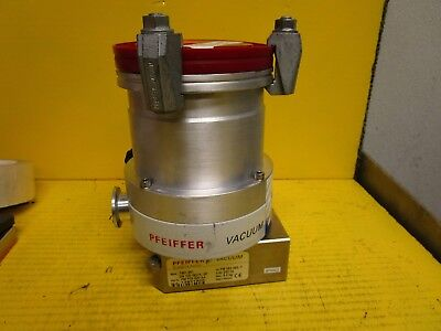Pfeiffer Turbo Pump Tmh 261 Dn 100 Iso-k3p Pm P02 820 Aa Tmh261 Pm 063 265-t