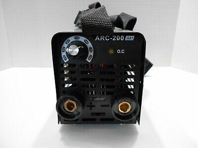 Hzxvogen Mini Arc Welder 220v Stick Welding Machine Compact
