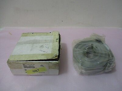 Amat 0620-02619 760j100-6 Cable Assembly Robot Signal 18ft. 417894