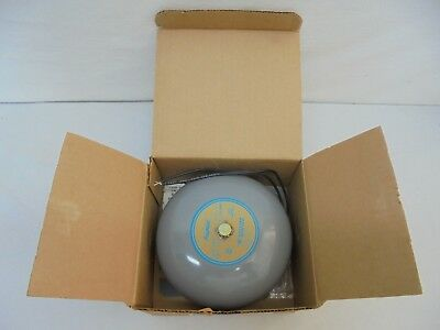 Nos Edwards 434-6n5 Adaptabel 120 Volt 6 New In Box Fast Shipping