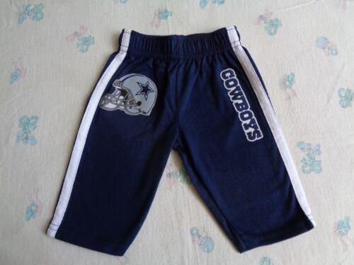 Dallas Cowboys Baby Pants