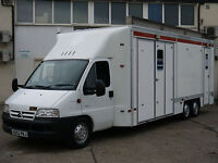 Citroen Relay by Force Cars Ltd, Wallingford, Oxfordshire