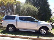 2013 Mazda Bt - 50 XTR 4x2 6 Speed Auto. Watson North Canberra Preview