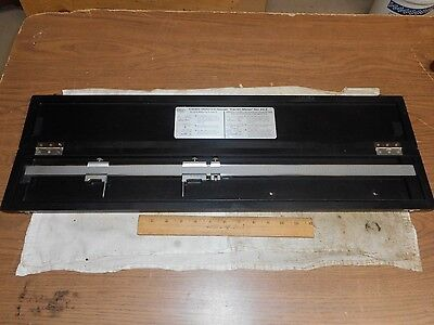 Mahr No.24 Z Centri-meter Center Distance Gage 11000 Used In Excellent Cond