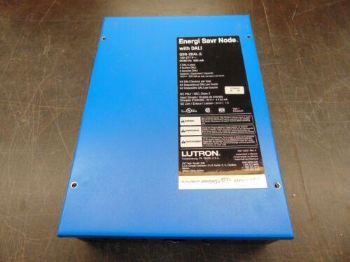 Lutron QSN-2DAL-S Energi Savr Node IEC PELV/NEC