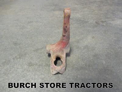 Front Cultivator Gang For Ih Farmall 140 130 Super A 100 Tractors