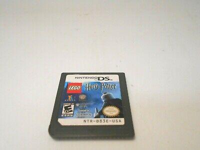LEGO Harry Potter: Years 5-7 (Nintendo 3DS) game lite dsi 3ds 2ds xl, usado comprar usado  Enviando para Brazil