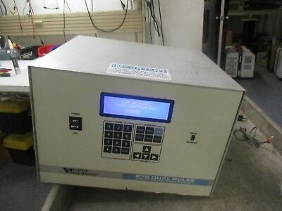 Unitek Model 875dp Welder. Pn 1-253-01. Good Used Stock