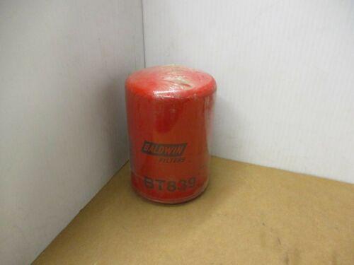 Baldwin Filters Bt839 Hydraulic Filter