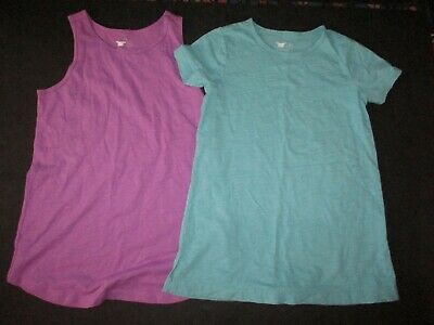 Girls Tops Com (Primary.Com Girls Size 12 Tops Lot)
