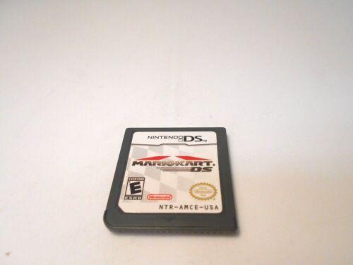 Mario Kart DS (Nintendo DS) game lite dsi xl 3ds 2ds