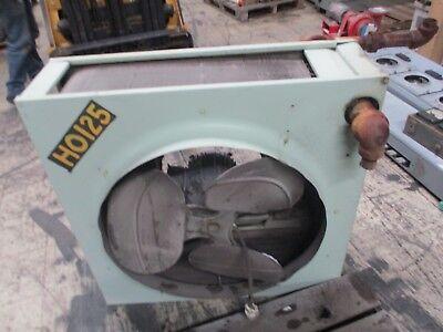 Trane Steam Heater Uhpa-600p-4a-bau Type 4607-1999 No Fan Cover Used