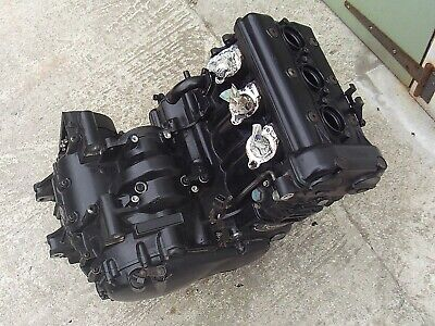 TRIUMPH TIGER 955I ENGINE 1999 MOTOR 38000 MILES TESTED
