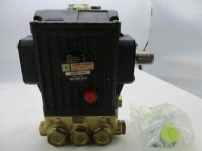 New Interpump Model W99 Pump Pressure Washer Jet Wash