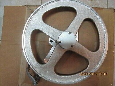 Biro Saw Wheel With Shaft Bering And Hinge Plate Model 1433 Oema14003u335