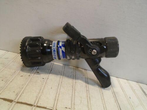 "Task Force Tips 1-3/4"" Handline Nozzle - Automatic Pressure Control Pistol Grip"